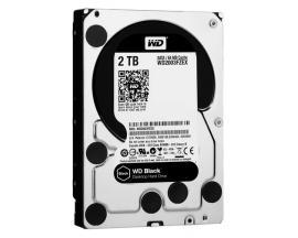 Western Digital Black disco duro interno Unidad de disco duro 2000 GB Serial ATA III - Imagen 1
