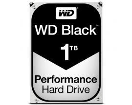 Western Digital Black disco duro interno Unidad de disco duro 1000 GB Serial ATA III - Imagen 1