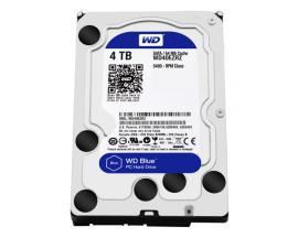 Western Digital Blue disco duro interno Unidad de disco duro 4000 GB Serial ATA III - Imagen 1