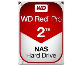 Western Digital Red Pro disco duro interno Unidad de disco duro 2000 GB Serial ATA III - Imagen 1