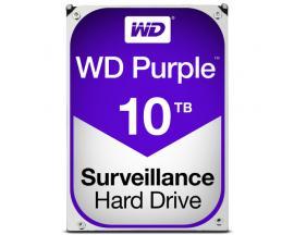 Western Digital Purple disco duro interno Unidad de disco duro 10000 GB Serial ATA III - Imagen 1