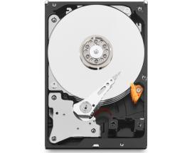 Western Digital 10TB RED 256MB disco duro interno Unidad de disco duro 10000 GB Serial ATA III - Imagen 1