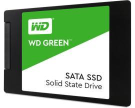 "Western Digital WD Green 120 GB Serial ATA III 2.5"" - Imagen 1"