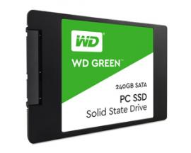 "Western Digital Green 240 GB Serial ATA III 2.5"" - Imagen 1"