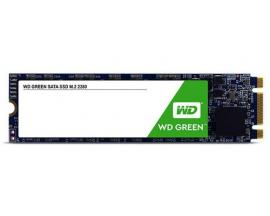 Western Digital Green 240 GB Serial ATA III M.2 - Imagen 1