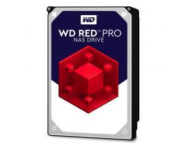 Western Digital RED PRO 4 TB disco duro interno Unidad de disco duro 4000 GB Serial ATA III - Imagen 1