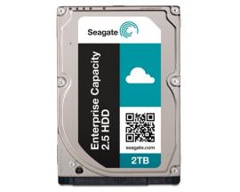 Seagate Constellation 2TB 12Gb/s SAS disco duro interno Unidad de disco duro 2048 GB - Imagen 1