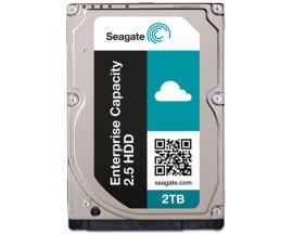 Seagate Constellation .2 2TB disco duro interno Unidad de disco duro 2048 GB SAS - Imagen 1