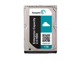 Seagate Constellation .2 1TB disco duro interno Unidad de disco duro 1024 GB SAS - Imagen 1