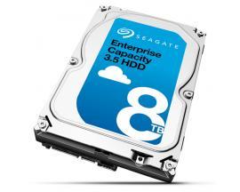 Seagate Enterprise 8TB disco duro interno Unidad de disco duro 8000 GB SATA - Imagen 1