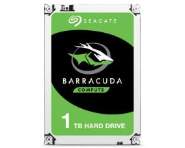 Seagate Barracuda ST1000DM010 disco duro interno Unidad de disco duro 1000 GB Serial ATA III - Imagen 1