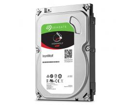 Seagate IronWolf ST2000VN004 disco duro interno Unidad de disco duro 2000 GB Serial ATA III - Imagen 1