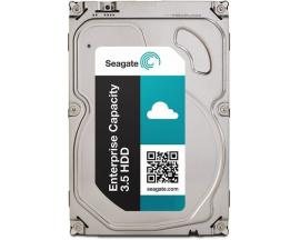 Seagate Enterprise 3.5 2TB disco duro interno Unidad de disco duro 2000 GB SAS - Imagen 1