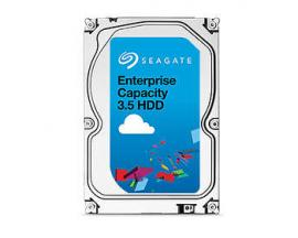 Seagate Enterprise ST6000NM0105 disco duro interno Unidad de disco duro 6000 GB SAS - Imagen 1