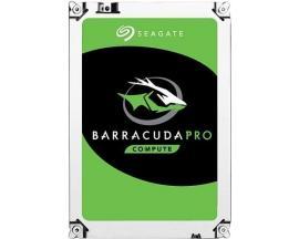 """Seagate Barracuda Pro 8TB 3.5"""", Serial ATA III disco duro interno Unidad de disco duro 8000 GB - Imagen 1"""