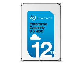 Seagate Enterprise 3.5 HDD (Helium) disco duro interno Unidad de disco duro 12000 GB SAS - Imagen 1