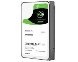 Seagate Barracuda 6TB disco duro interno Unidad de disco duro 6000 GB Serial ATA III
