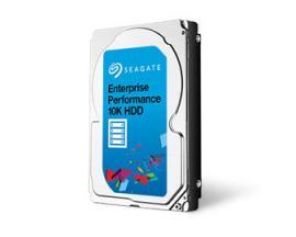 Seagate Enterprise Performance 10K.9 disco duro interno Unidad de disco duro 600 GB SAS - Imagen 1