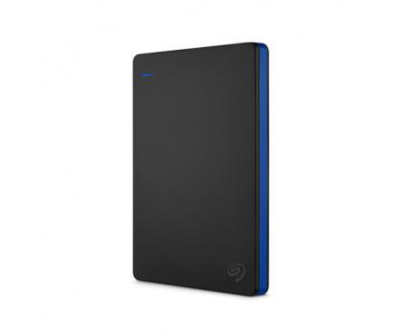 Seagate Game Drive disco duro externo 1000 GB Negro, Azul - Imagen 1