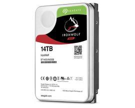 Seagate IronWolf Pro disco duro interno Unidad de disco duro 14000 GB Serial ATA III - Imagen 1