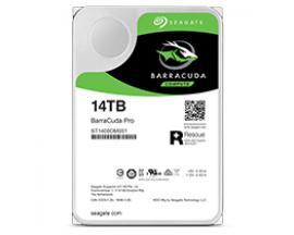 Seagate Barracuda Pro disco duro interno - Imagen 1