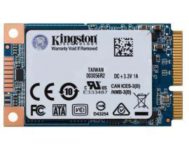 Kingston Technology UV500 480 GB Serial ATA III mSATA - Imagen 1