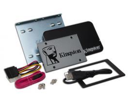 """Kingston Technology UV500 480 GB Serial ATA III 2.5"""" - Imagen 1"""