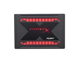 "HyperX FURY RGB 480 GB Serial ATA III 2.5"" - Imagen 1"