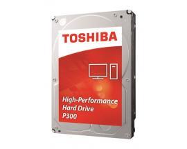 Toshiba P300 2TB disco duro interno Unidad de disco duro 2000 GB SATA