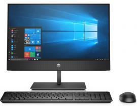 """HP ProOne 600 G4 54,6 cm (21.5"""") 1920 x 1080 Pixeles 3 GHz 8ª generación de procesadores Intel® Core™ i5 i5-8500 Negro, Plata PC"""