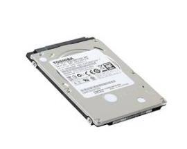 """Disco duro interno hdd toshiba mq01abf050 500gb 2.5"""" sata 7mm 5400rpm 8mg cache"""