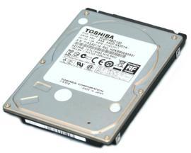 """Disco duro interno hdd toshiba mq01abd100 1tb 2.5"""" sata 5400rpm 8mg cache"""