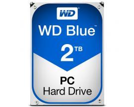 """Disco duro interno hdd wd western digital blue wd20ezrz 2tb 2000gb 3.5"""" sata 6gb 5400rpm 64mg"""