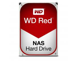 "Disco duro interno hdd wd western digital nas red wd40efrx 4tb 4000gb 3.5"" sata 3 5400rpm 64mg - Imagen 1"