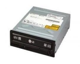 Regrabadora lg dvd gsa-4167rbb 16x doble capa negra - Imagen 1