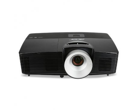 Acer X1226H videoproyector 4000 lúmenes ANSI DLP XGA (1024x768) Negro - Imagen 1
