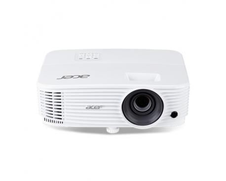 Acer P1150 videoproyector 3600 lúmenes ANSI DLP SVGA (800x600) 3D Proyector portátil Blanco - Imagen 1