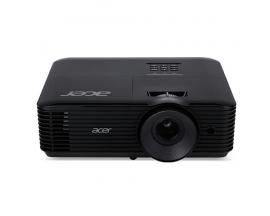 Acer X118H videoproyector 3600 lúmenes ANSI DLP SVGA (800x600) Ceiling-mounted projector Negro