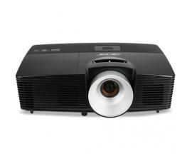 Acer P1510 videoproyector 3500 lúmenes ANSI DLP 1080p (1920x1080) Proyector para escritorio Negro