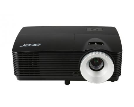 Acer X152H videoproyector 3000 lúmenes ANSI DLP 1080p (1920x1080) 3D Proyector para escritorio Negro - Imagen 1