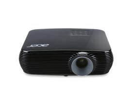 Acer Basic P1286 videoproyector 3400 lúmenes ANSI DLP XGA (1024x768) 3D Proyector para escritorio Negro