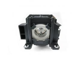 V7 Lámpara para proyectores de Epson V13H010L38 lámpara de proyección - Imagen 1