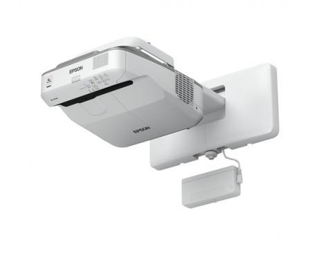 Epson EB-680Wi videoproyector - Imagen 1