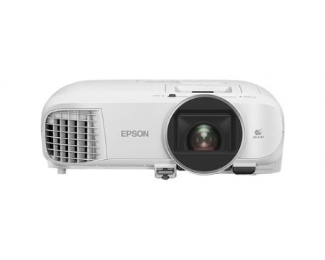 Epson EH-TW5600 videoproyector 2500 lúmenes ANSI 3LCD 1080p (1920x1080) 3D Proyector para escritorio Blanco - Imagen 1