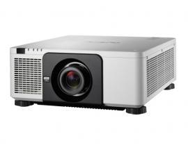 NEC PX1004UL videoproyector 10000 lúmenes ANSI DLP WUXGA (1920x1200) Proyector para escritorio Blanco - Imagen 1