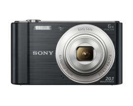 Camara digital sony kw810b 20.1mp zo 6x video hd negra - Imagen 1