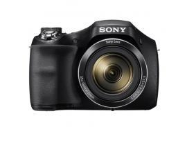 Camara sony dsch300b 20m zo 35x lente 22.3mm