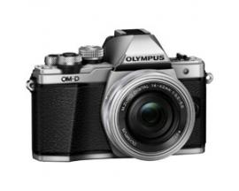 Camara digital olympus om-d e-m10 mark ii plata 14-42mm iir plata
