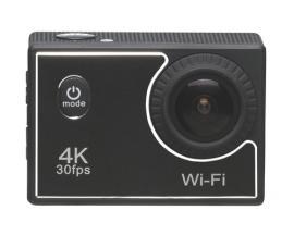 """Camara digital denver ack-8058w 2""""/ 4k/ wifi - Imagen 1"""