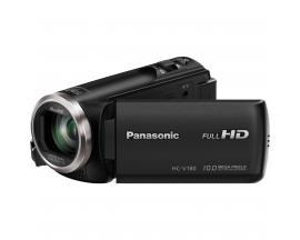 Videocamara digital panasonic hc-v180 full hd 2.51mp pantalla tactil mini hdmi - Imagen 1